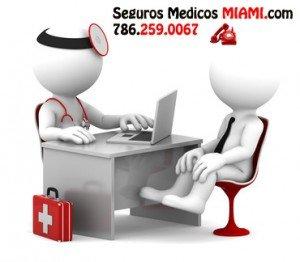 diferentes opciones para comprar seguro medico en miami